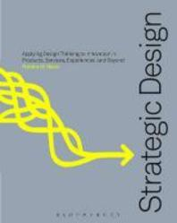 Strategic Design Thinking