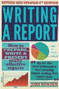 Writing a Report 9e