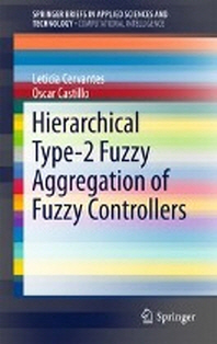 Hierarchical Type-2 Fuzzy Aggregation of Fuzzy Controllers
