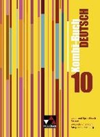 Kombi-Buch Deutsch 10. Ausgabe Luxemburg