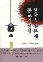 한국 속 일본계 종교의 현황