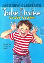 JAKE DRAKE CLASS CLOWN (ANDREW CLEMENTS)(CD1장 포함)
