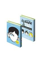 원더 + Auggie & Me 세트