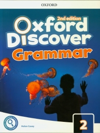 Oxford Discover Level. 2: Grammar Student Book
