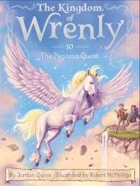 The Pegasus Quest, 10