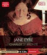 Jane Eyre [With eBook]