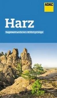 ADAC Reisefuehrer Harz