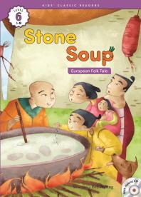 Stone Soup(European Folk Tale)