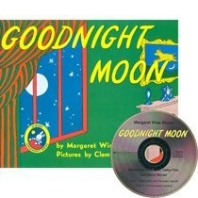 Goodnight Moon [With CD (Audio)]