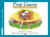 Alfred's Basic Piano Prep Course Solo Book, Bk B