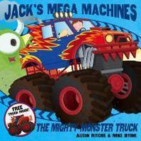 Jack's Mega Machines