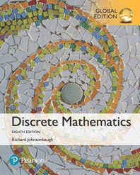 Discrete Mathematics, Global Edition