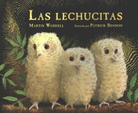 Las Lechucitas / Owl Babies (Spanish Edition)