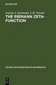 The Riemann-Zeta Function