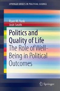 Politics and Quality of Life