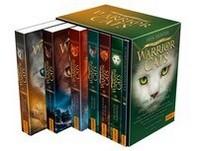 Warrior Cats. Staffel 4/01 - 06. Zeichen der Sterne