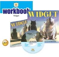 러닝 캐슬 Learning Castle Junior C4: Widget(SB+WB+CD)