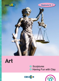 EBS 초목달 Art: Sculptures, Having Fun with Clay