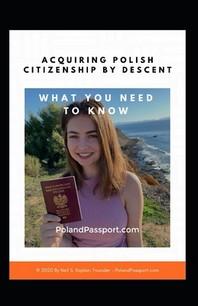 Acquiring Polish Citizenship by Descent