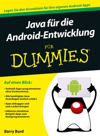 Java for Android-Entwickler for Dummies