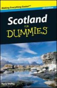 Scotland for Dummies 6e