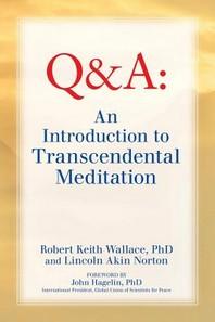 An Introduction to TRANSCENDENTAL MEDITATION