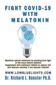 Fight COVID-19 with Melatonin