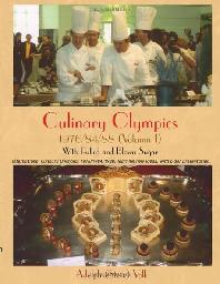Culinary Olympics 1976/84/88
