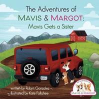 Mavis Gets A Sister