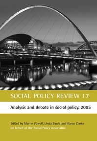 Social Policy Review 17