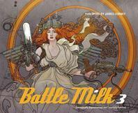 Battle Milk 3