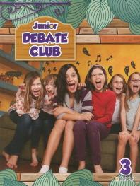 Junior Debate Club. 3