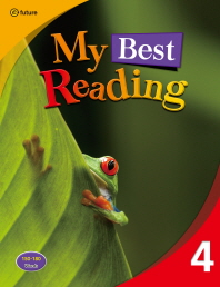 My Best Reading. 4