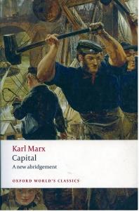 Capital (Oxford World Classics)(New Jacket)