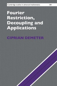 Fourier Restriction, Decoupling, and Applications