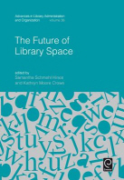 The Future of Library Space