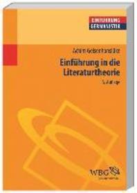 Einfuehrung in die Literaturtheorie
