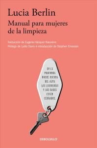Manual Para Mujeres de la Limpieza /A Manual for Cleaning Women
