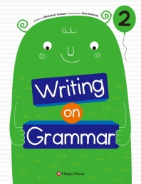 Writing on Grammar. 2