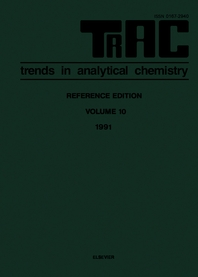 TRAC  Trends in Analytical Chemistry  Volume 10