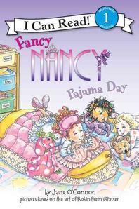 Fancy Nancy, UnA/E