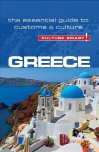 Greece - Culture Smart!, Volume 86