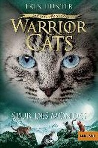 Warrior Cats Staffel 4/03 - Zeichen der Sterne, Spur des Mondes
