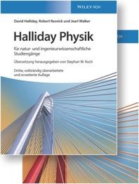 Halliday Physik fuer natur- und ingenieurwissenschaftliche Studiengaenge
