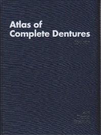 Atlas of Complete Dentures(총의치 도해서)(인터넷전용상품)