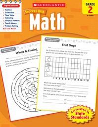 Math, Grade 2