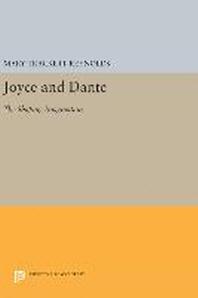 Joyce and Dante