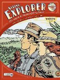 String Explorer, Bk 2