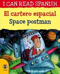 El Cartero Espacial / Space Postman