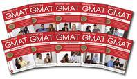 Manhattan GMAT Set of Strategu Guides